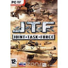 Joint Task Force (DVD-BOX)