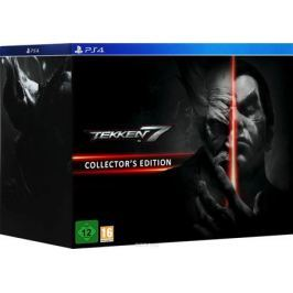 Tekken 7. Collector's Edition (PS4)