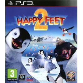 Happy Feet 2 (PS3)
