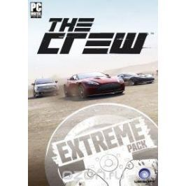 The Crew. Extreme Pack
