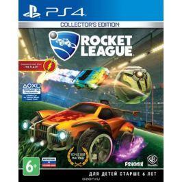 Rocket League. Collector's Edition (PS4)