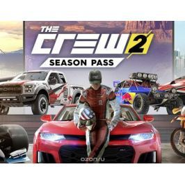 The Crew 2. Season Pass