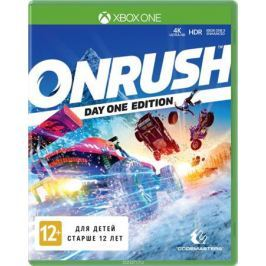 Onrush. Издание первого дня (Xbox One)