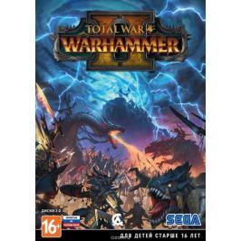 Total War: WARHAMMER II (DVD-BOX, 4 DVD)
