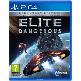 Elite Dangerous. Legendary Edition (PS4)