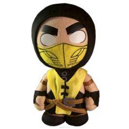 Mortal Kombat. Мягкая игрушка Scorpion