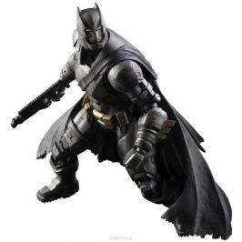 Batman v Superman: Dawn Of Justice. Фигурка Play Arts Kai Armored Batman 27 см