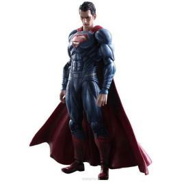 Batman v Superman: Dawn Of Justice. Фигурка Play Arts Kai Superman 27 см