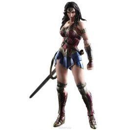 Batman v Superman: Dawn Of Justice. Фигурка Play Arts Kai Wonder Woman 27 см