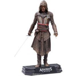 Assassin's Creed Movie. Фигурка Aguilar