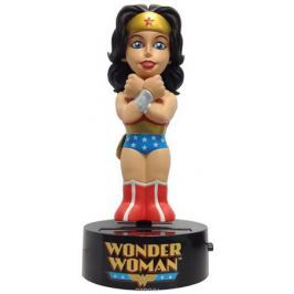 DC Comics Classic . Фигурка на солнечной батарее Wonder Woman