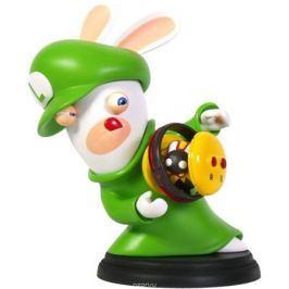 Mario + Rabbids Битва за Королевство. Фигурка Кролик-Луиджи 6