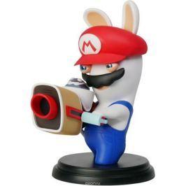 Mario + Rabbids Битва за Королевство. Фигурка Кролик-Марио 6