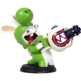 Mario + Rabbids Битва за Королевство. Фигурка Кролик-Йоши 6