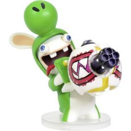 Mario + Rabbids Битва за Королевство. Фигурка Кролик-Йоши 3