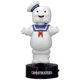 Ghostbusters. Фигурка на солнечной батарее Stay Puft