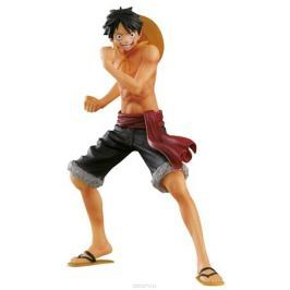 Bandai Фигурка One Piece The Naked Body Calendar Monkey D Luffy B