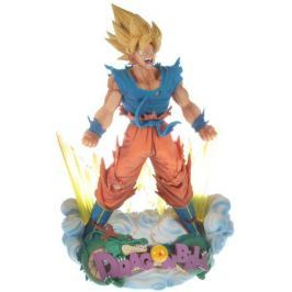Bandai Фигурка Dragon Ball Z Super Master Stars Diorama The Son Goku
