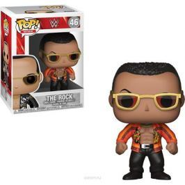 Funko POP! Vinyl Фигурка WWE The Rock Old School 24824
