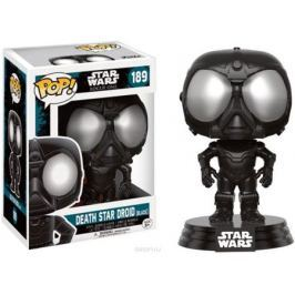 Funko POP! Bobble Фигурка Star Wars Rogue One Death Star Droid (Black) 14877