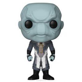 Funko POP! Bobble Фигурка Marvel Avengers Infinity War Ebony Maw 26901