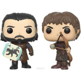 Funko POP! Vinyl Фигурка Game of Thrones: Ramsay Bolton & Jon Snow
