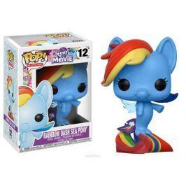 Фигурка Funko POP! Vinyl: My Little Pony: Rainbow Dash Sea Pony 21641
