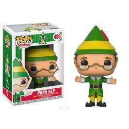 Фигурка Funko POP! Vinyl: Elf: Papa Elf 21381