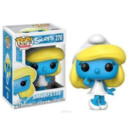 Фигурка Funko POP! Vinyl: The Smurfs: Smurfette 20121