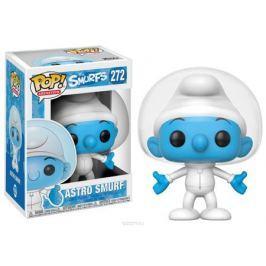 Фигурка Funko POP! Vinyl: The Smurfs: Astro Smurf 20123