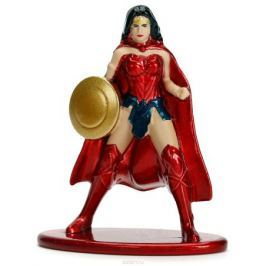 Jada DC Comics Фигурка Wonder Woman Nano Metalfigs