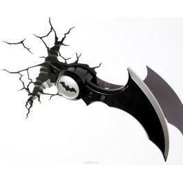 3DLightFX Настенный 3D cветильник Batarang