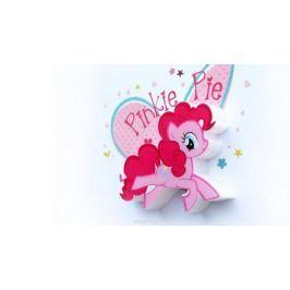 3DLightFX Настенный 3D cветильник MLP Mini Pinky Pie