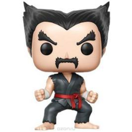 Funko POP! Vinyl Фигурка Games Tekken Heihachi Black & Red Judo (Exc) 12985