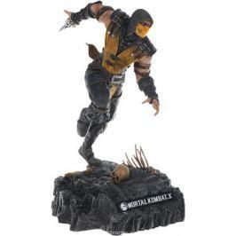 Mortal Kombat X. Фигурка Scorpion 28 см