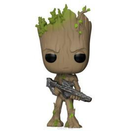 Funko POP! Bobble Фигурка Marvel Avengers Infinity War Groot 26904