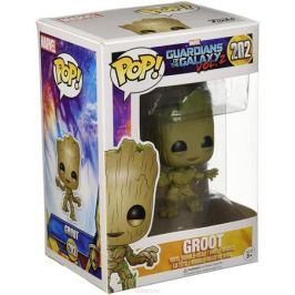Funko POP! Bobble Фигурка Guardians of the Galaxy 2: Groot