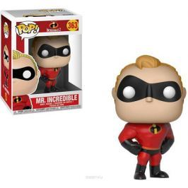 Funko POP! Vinyl Фигурка Disney Incredibles 2: Mr Incredible