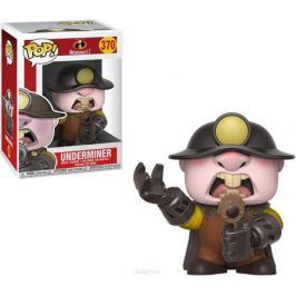 Funko POP! Vinyl Фигурка Disney Incredibles 2: Underminer