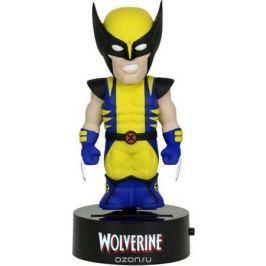 Neca Фигурка на солнечной батарее Marvel Wolverine 15 см