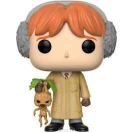 Funko POP! Vinyl Фигурка Harry Potter S5 Ron Weasley (Herbology) 29501