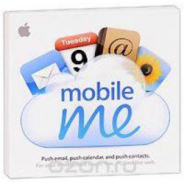 Интернет-сервис с поддержкой push-технологий от Apple