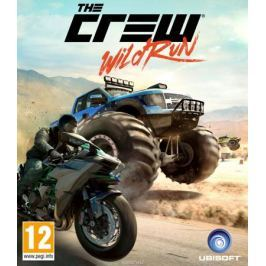 The Crew. Wild Run Expansion