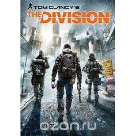 Tom Clancy's The Division. Standard Edition