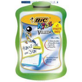 Bic Доска для рисования Velleda цвет зеленый