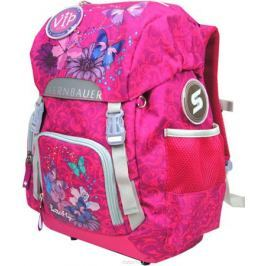 Sternbauer Рюкзак школьный SB цвет розовый 5604