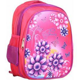 Рюкзак детский Цветы цвет розовый 2820237