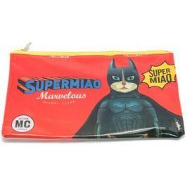 Еж-стайл Пенал Supermiao Batman