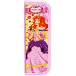 Profit Пенал Принцесса с розой