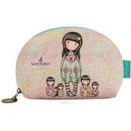 Santoro London Пенал Seven Sisters
